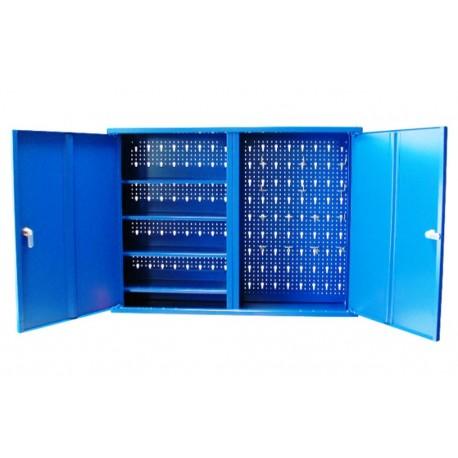 Подвесной металлический шкаф для мастерской, СТО