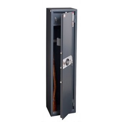Оружейный сейф