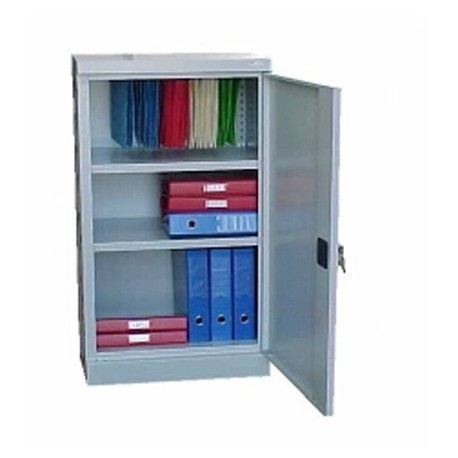 Металлический офисный шкаф для документов