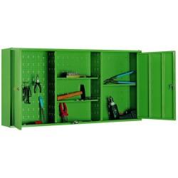Подвесной шкаф для мастерской, СТО Szw 123