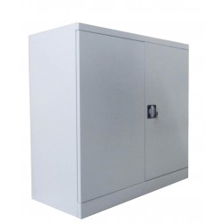 Инструментальный металлический шкаф