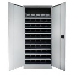 Метизный шкаф для мастерской Swm 701-1