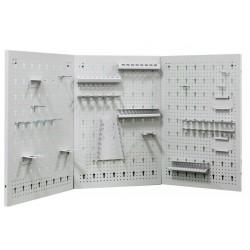 Металлическая панель для инструментов