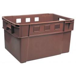 Пластиковый контейнер для мяса