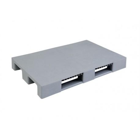 Пластиковый поддон SPK80120K серый