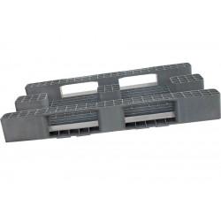 Пластиковий піддон SPK80120K