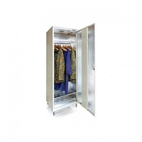 Сушильный шкаф металлический