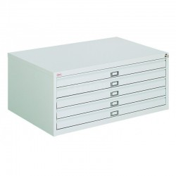 Шкаф для хранения документации формата А1.
