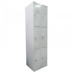 Ячеечный шкаф Sus 323