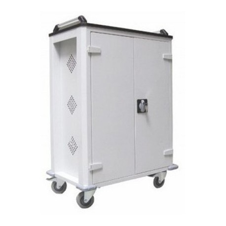 Мобильный шкаф для хранения ноутбуков WNL 208