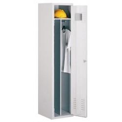 Гардеробный металлический шкаф Sum 410