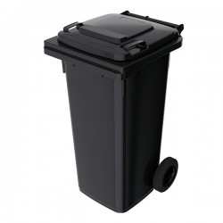 Garbage container 120 l