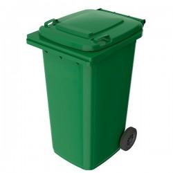 Пластиковый мусорный контейнер SULO 240 л
