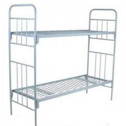 Кровати двухъярусные армейскии