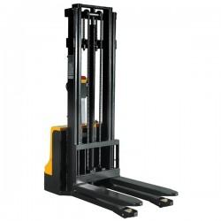 Штабелер електричний (1000 кг, підйом 3000 мм)