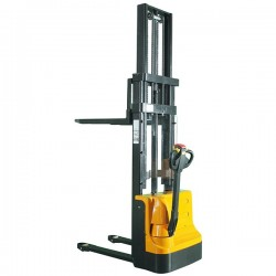 Штабелер электрический (1600 кг, подъем 3000 мм)