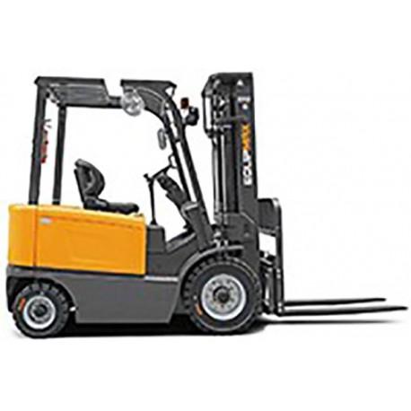 Навантажувач вилковий (електро) (2000 кг, підйом 4500 мм)