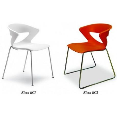 Крісло для персоналу Kicca