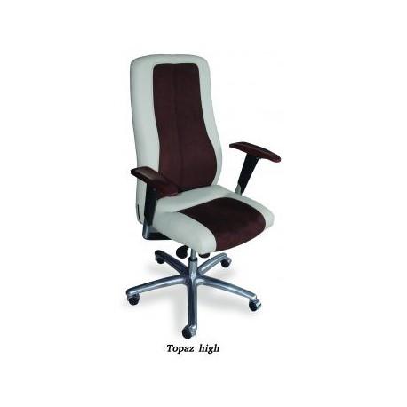 Кресло руководителя Топаз