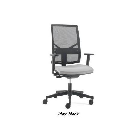 Універсальне крісло Play
