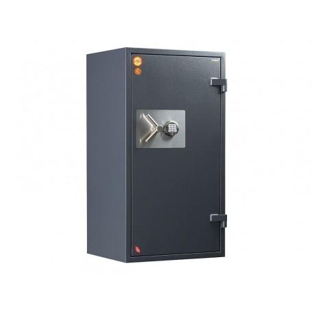Вогнезламостійкий сейф Гарант Євро 133 Т EL
