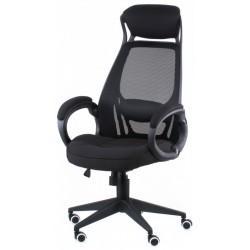 Кресло руководителя Special4You Briz black fabric