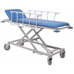 Візок для перевезення хворих МД ТБЛ-1