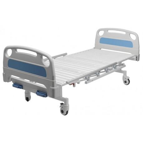 Кровать медицинская КМ-05