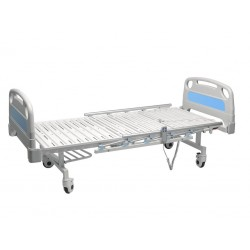 Ліжко медичне КМ-07