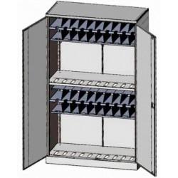 Шафа для автоматів та амуніції