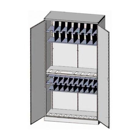 Шкаф для автоматов и боеприпасов