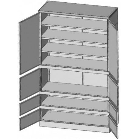 Шкаф для амуниции