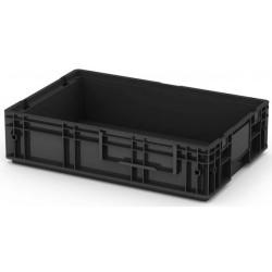 Антістатичний ящик RL-KLT 12.504F.65