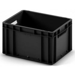 Антистатический пластиковый ящик ЕС 12.310