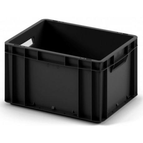 Антистатичний пластиковий ящик ЄС 12.310