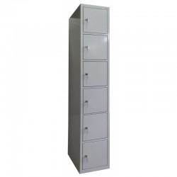 Ячеечный шкаф Sus 416