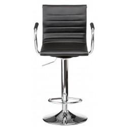 Барний стілець Special4You Bar black plate