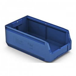 Plastic storage container 12.414
