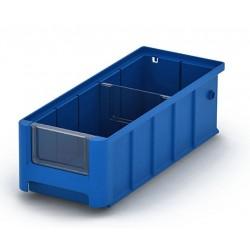 Plastic box for shelves SK 3109