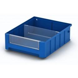 Plastic box for shelves SK 3209