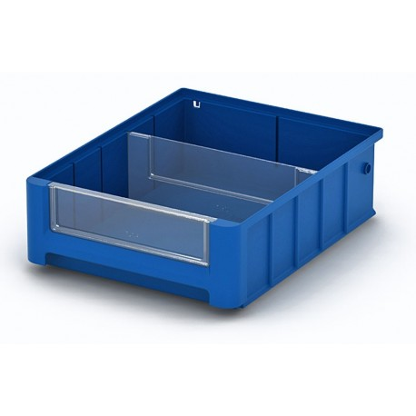 Поличний пластиковий контейнер SK 3209
