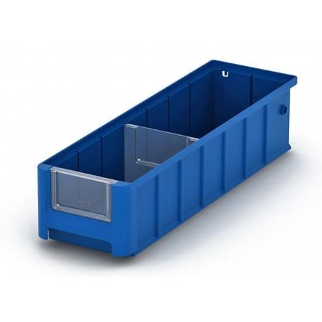Plastic box for shelves SK 4109