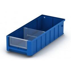 Plastic box for shelves SK 41509
