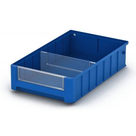 Plastic box for shelves SK 4209