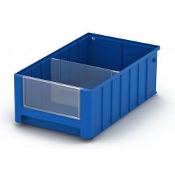 Plastic box for shelves SK 4214