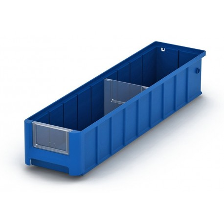 Plastic box for shelves SK 5109
