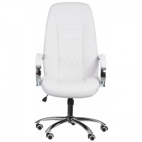 Кресло руководителя Special4You Alize white