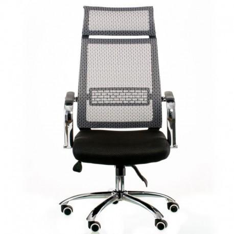 Кресло руководителя Special4You Amazing black