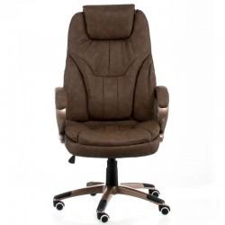 Кресло руководителя Special4You Bayron brown