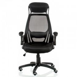 Кресло руководителя Special4You Briz 2 black